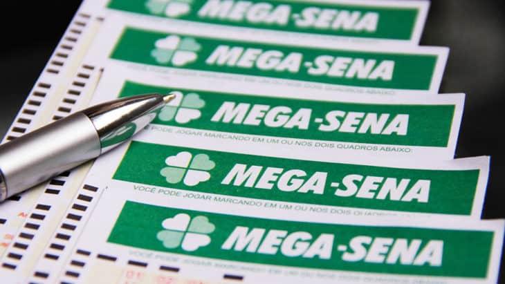 acusações de fraudes na Mega-Sena