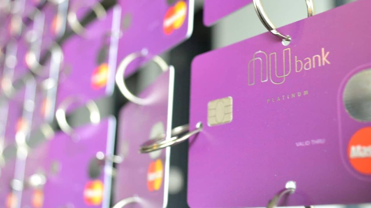 Solicitar o Nubank Platinum