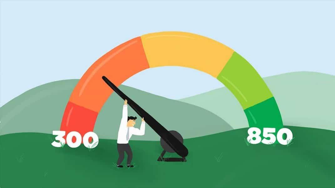 Como recuperar o score de crédito após ser negativado no SPC e Serasa