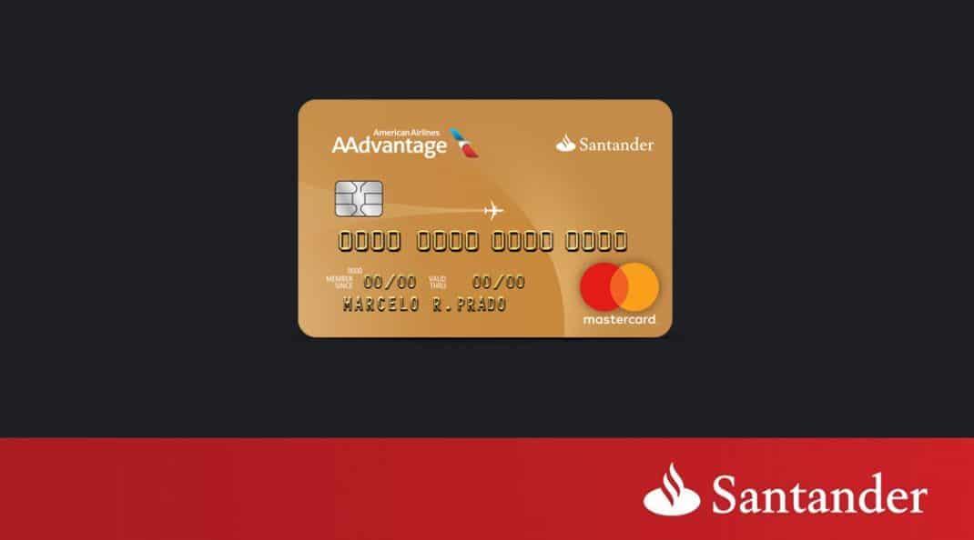O Cartão de Crédito Santander AAdvantage® Gold realmente vale a pena?