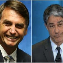 Bolsonaro autoriza execução da dívida da Globo em mais de R$ 1 bilhão de impostos sonegados?