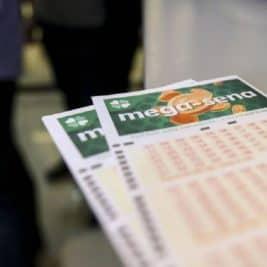Mega-Sena pode pagar o segundo maior prêmio de 2019, veja como apostar