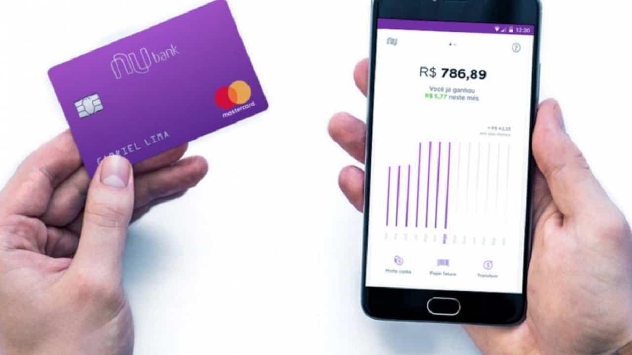 Nubank acaba com a lista de espera e ultrapassa 10 milhões de clientes