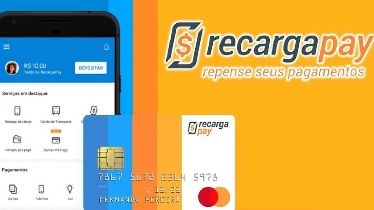 RecargaPay faz empréstimo instantâneo e sem consulta ao SPC e Serasa