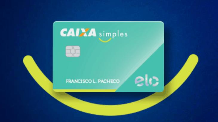 Cartão Caixa Simples consignado dá para solicitar pela internet?