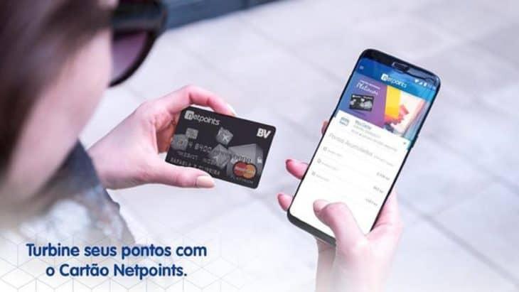 O Cartão de Crédito Netpoints realmente vale a pena?