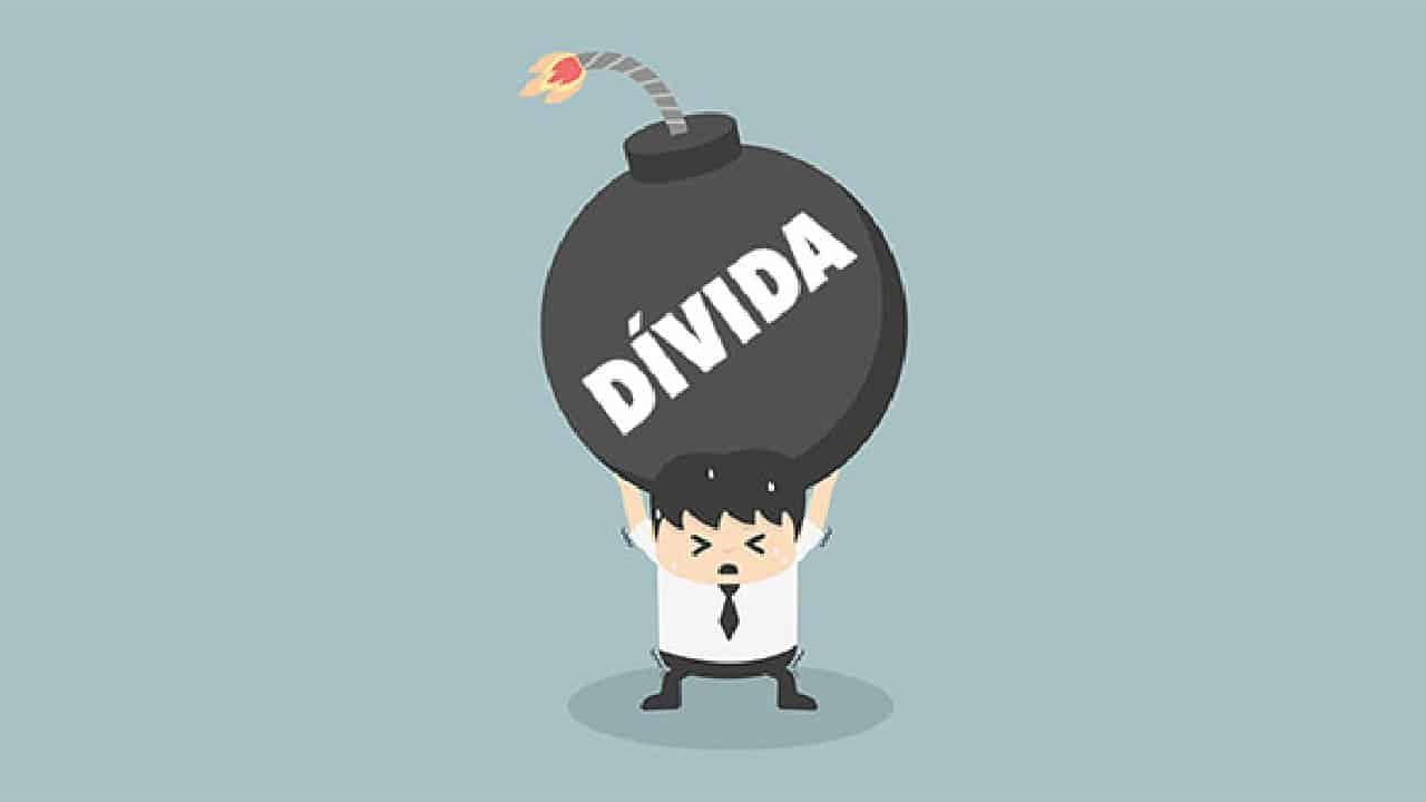 Dívida prescrita e não paga, interfere no Score de crédito e no Cadastro Positivo?