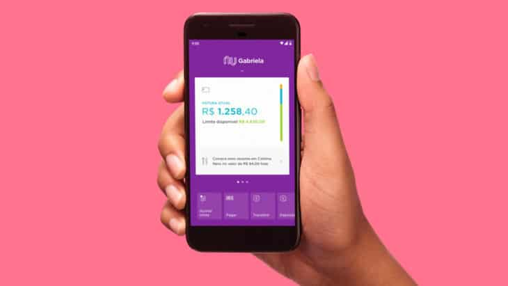 Como solicitar e quem pode ter o cartão de crédito zero anuidade Nubank?