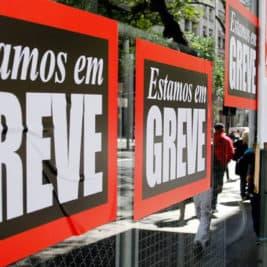 Greve contra a reforma da Previdência afetará funcionamento dos bancos, como pagar contas?