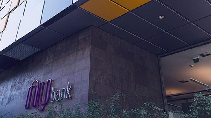 Nubank negocia aporte do Softbank e poderá valer US$ 10 bilhões
