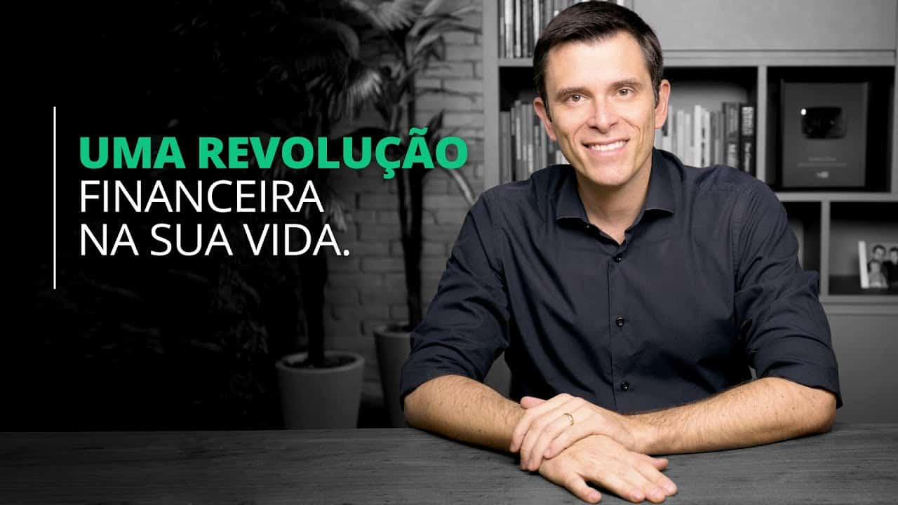 Gustavo Cerbasi lança o 7º MasterClass Inteligência Financeira