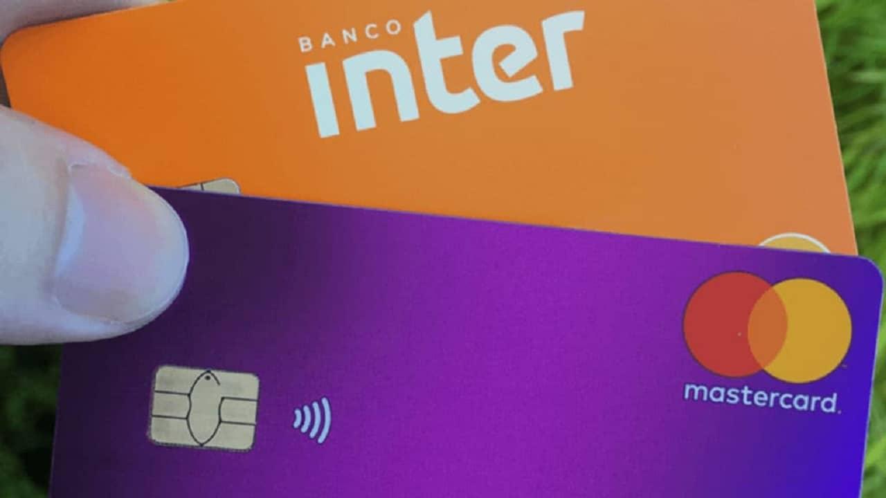 Tanto Nubank como Banco Inter aceitam clientes negativados no SPC e Serasa