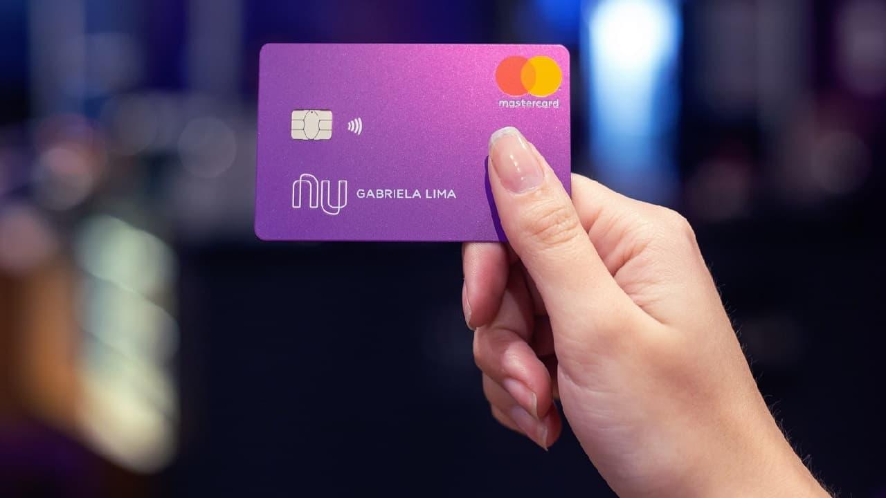 Nubank esclarece liberação de limites de apenas R$ 50 no roxinho