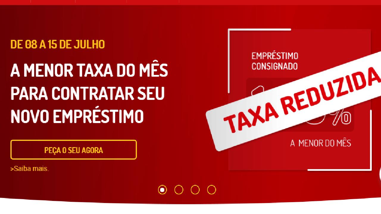 Olé Consignado: menor taxa no novo empréstimo sem consulta ao SPC/Serasa