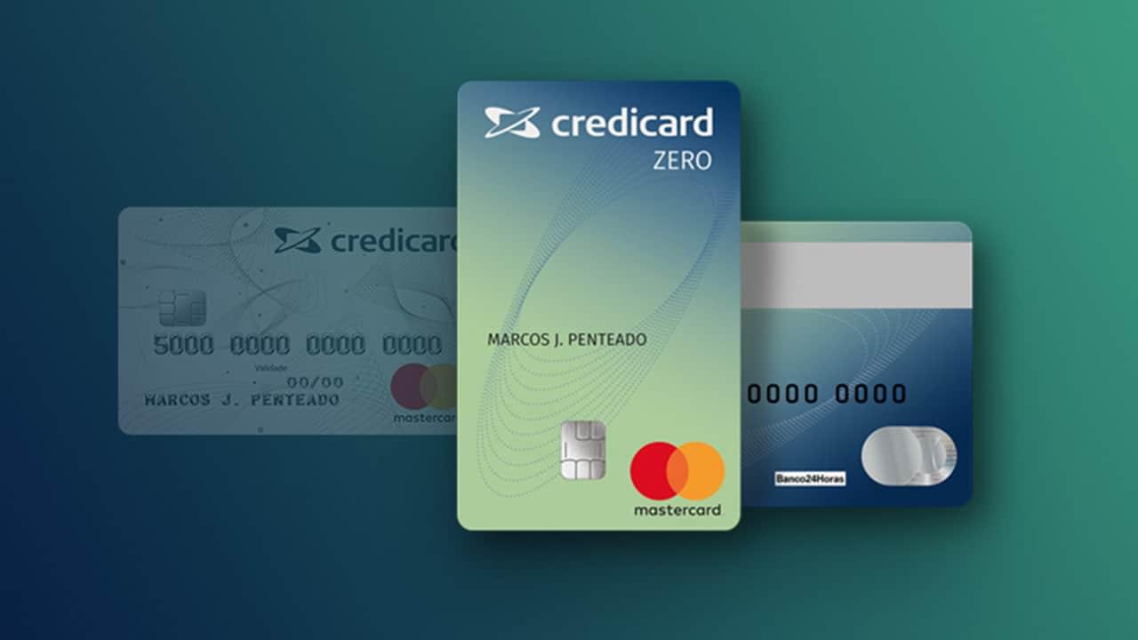 Credicard dá 5 dicas infalíveis para ser aprovado no Credicard Zero