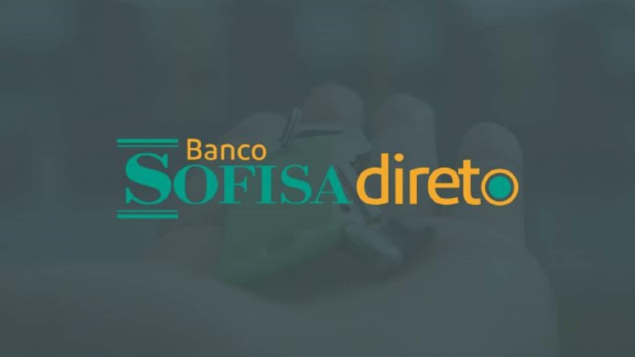 Sofisa Direto é reconhecido como o banco digital mais inovador do Brasil