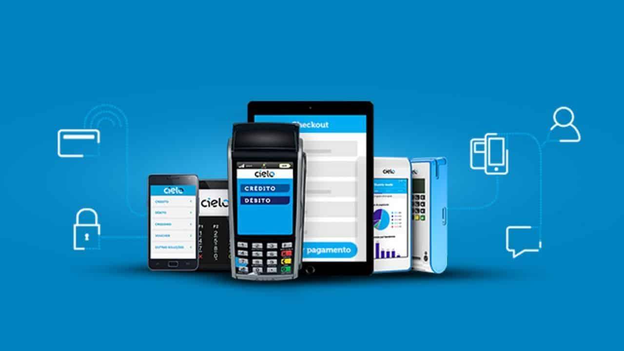 Cielo Pay: a conta digital concorrente do PagBank, com rendimento de 100% do CDI