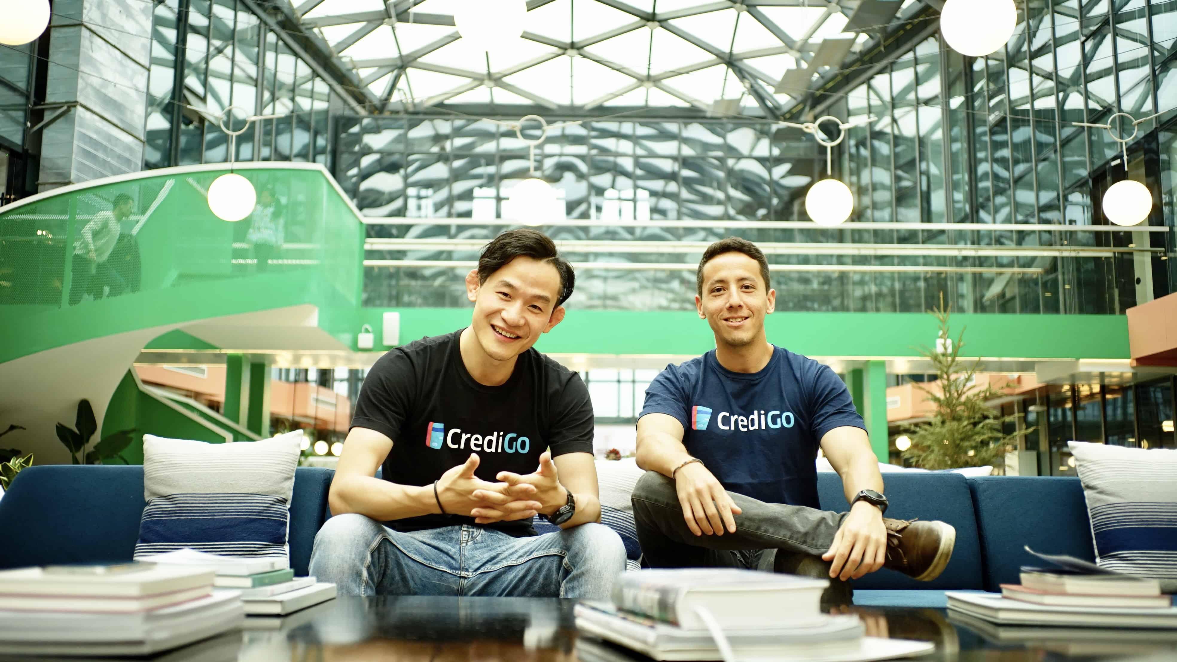 CrediGO: o novo App para gestão das suas contas e cartões de crédito