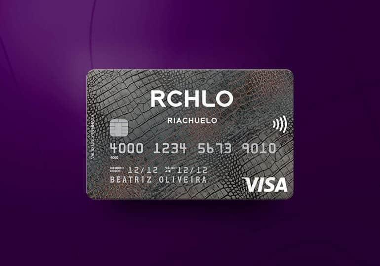Cartões de crédito sem anuidade que liberam cartão adicional - Riachuelo