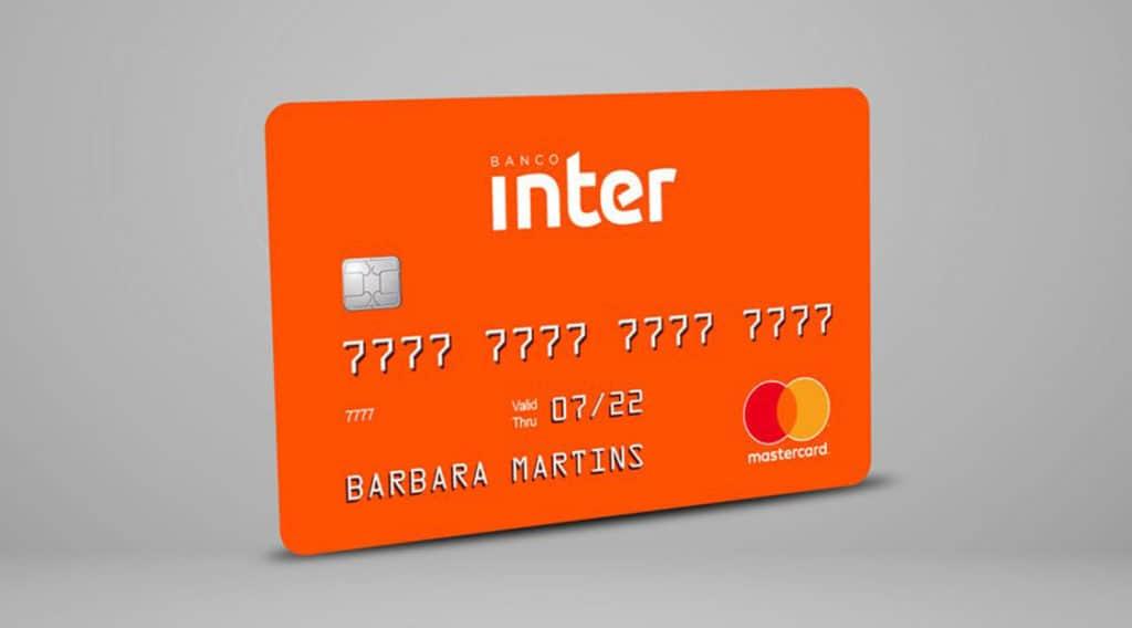 Cartões de crédito sem anuidade que liberam cartão adicional - Banco Inter