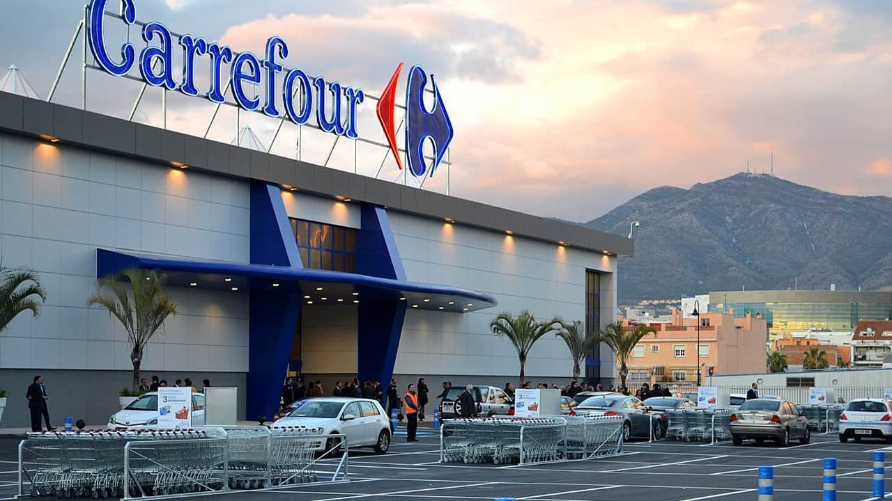 Carrefour lança marketplace de seguros