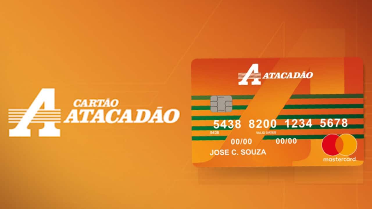 Promoção do Cartão de crédito Atacadão libera até 4 adicionais com ZERO anuidade