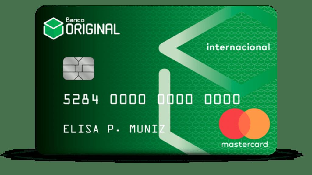 Original - melhores cartões sem anuidade que devolvem dinheiro