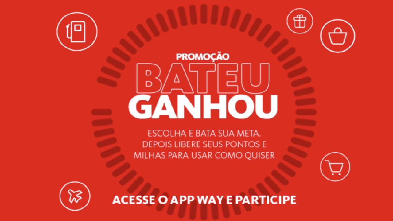 Promoção dos cartões Santander oferece prêmios com pontos/milhas extras ou crédito na fatura
