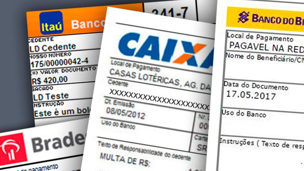Depósito por boleto poderá ser oferecido por grandes bancos em breve
