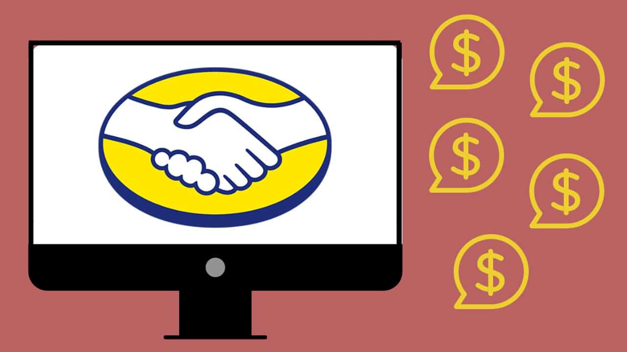 Mercado Livre dá acesso a crédito pré-aprovado de até R$ 2.200,00 para milhões de clientes