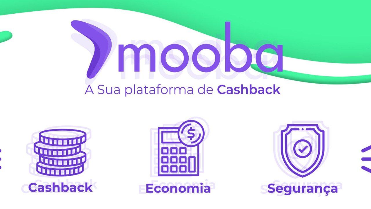 Conheça o Mooba e comece a lucrar com cashback (dinheiro de volta) em todas suas compras na internet
