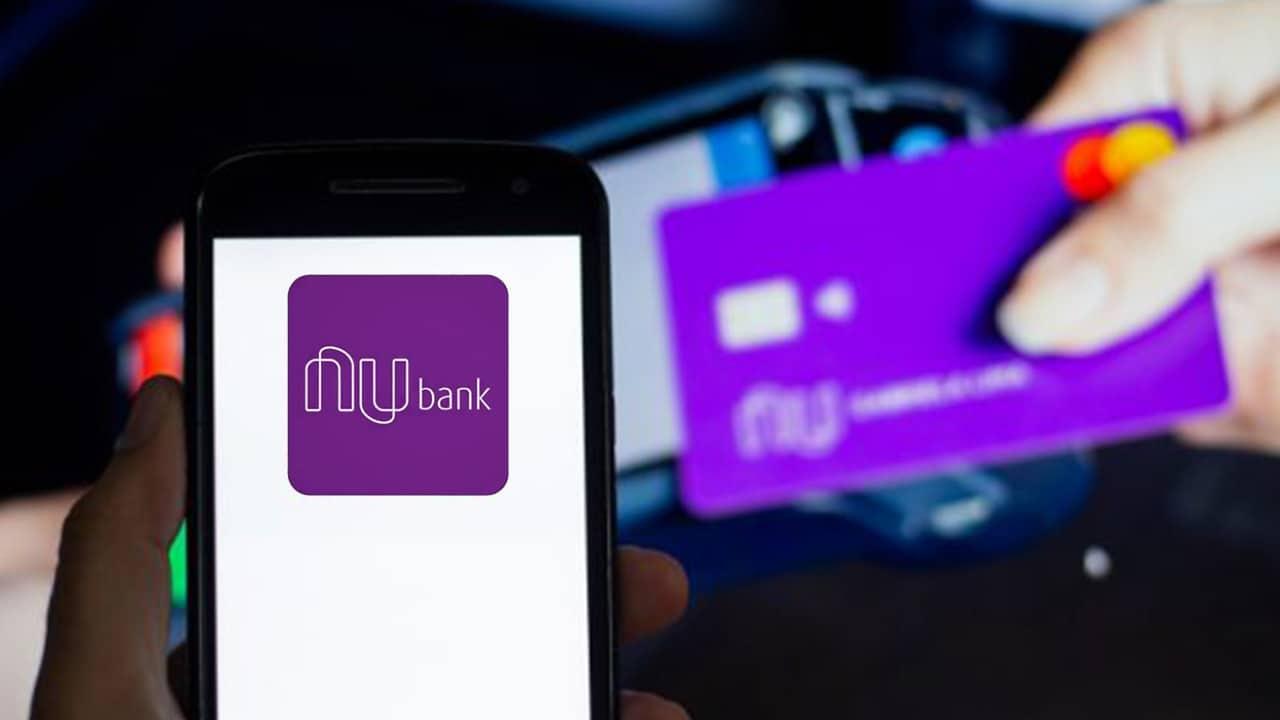 falha aprova usuários do Nubank