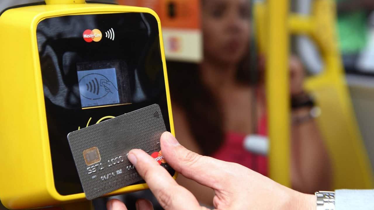 Ônibus vão aceitar cartões de crédito e débito em São Paulo
