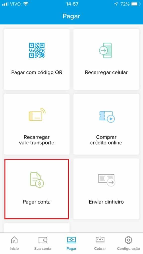 Mercado Pago - melhores Apps para pagar boleto com cartão de crédito