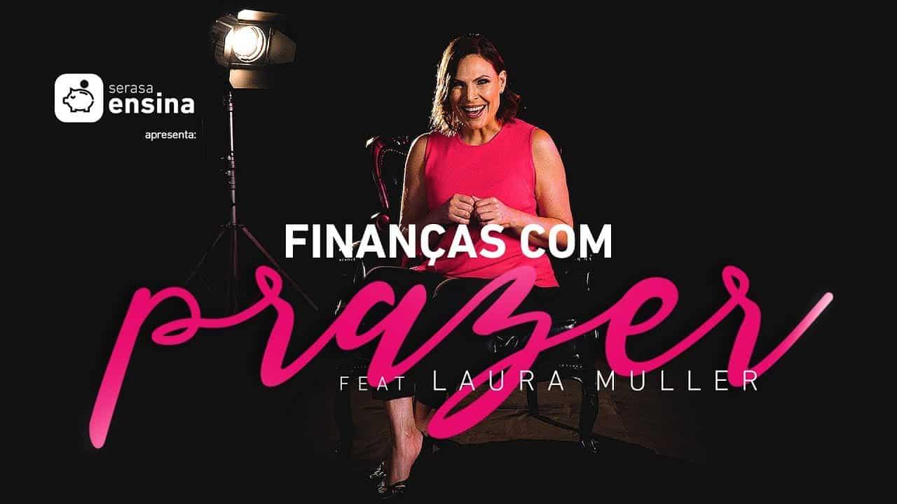 No Dia do Sexo, Serasa Consumidor lança vídeo sobre educação financeira com Laura Muller