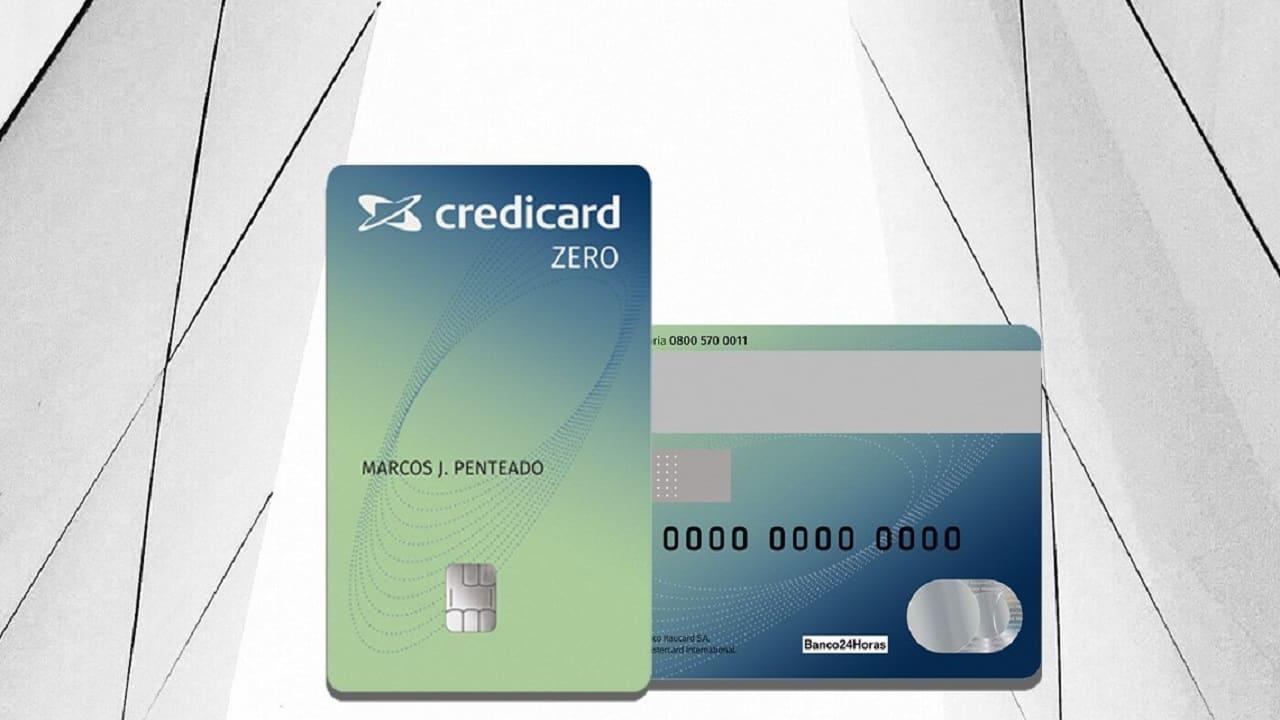 aumentar o limite do Credicard Zero