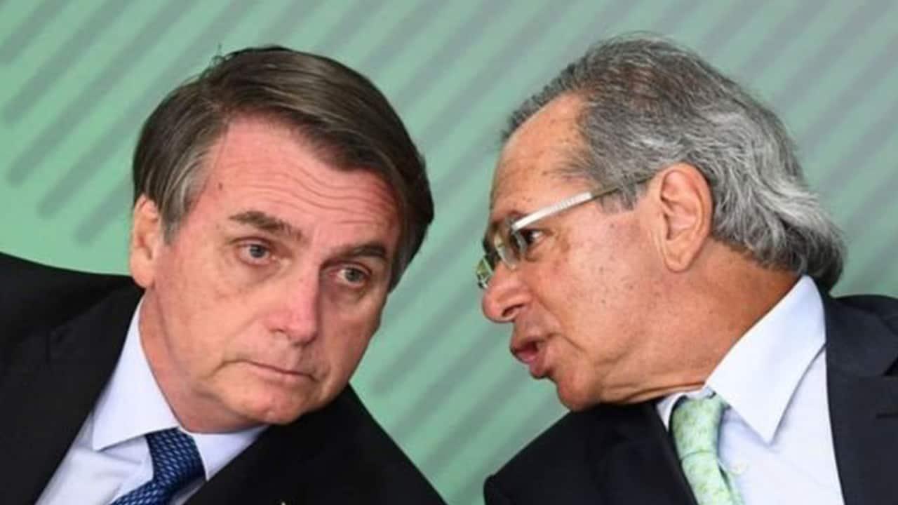 Bolsonaro diz que recriação da CPMF está fora da reforma tributária