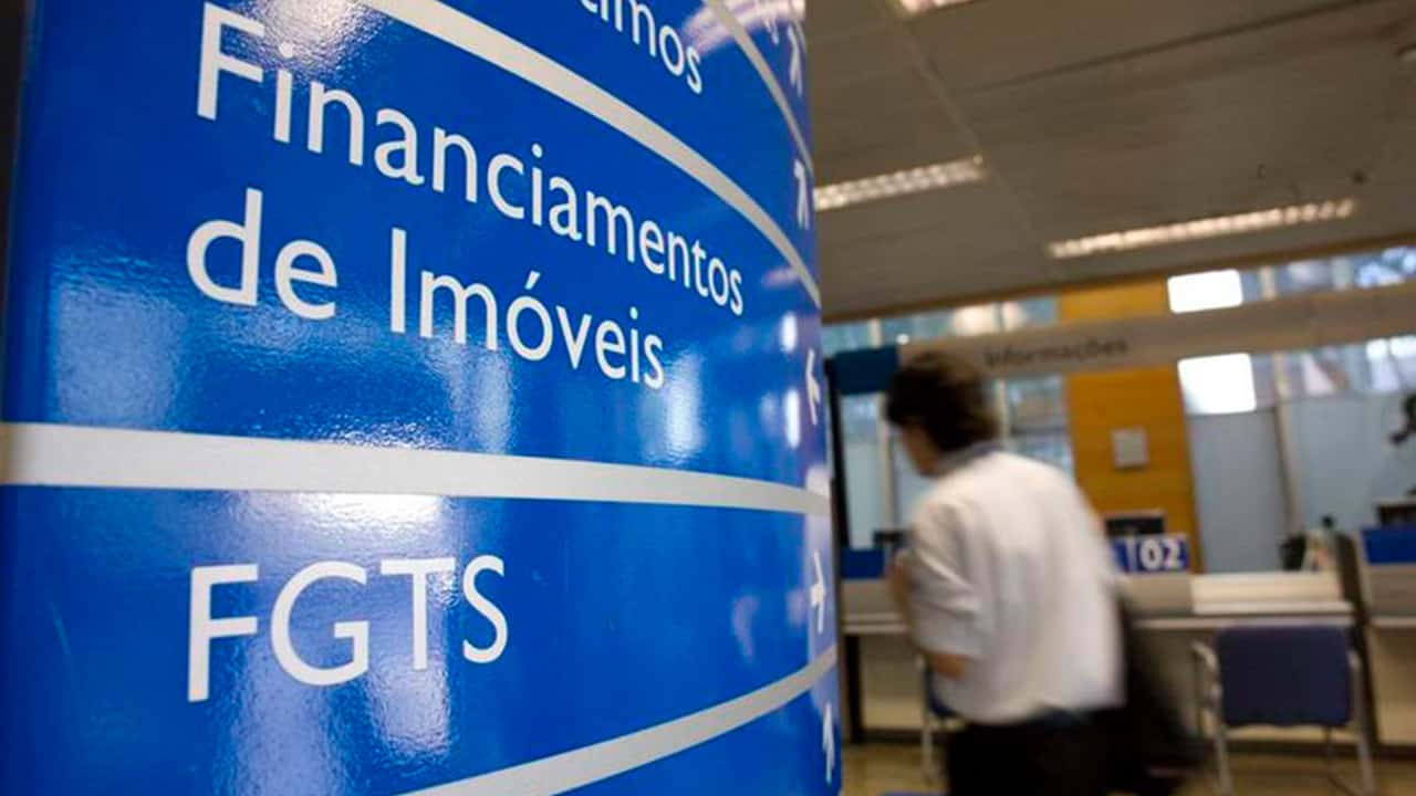 Financiamentos Caixa