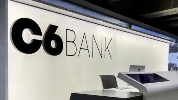 C6 Bank não cobra tarifas