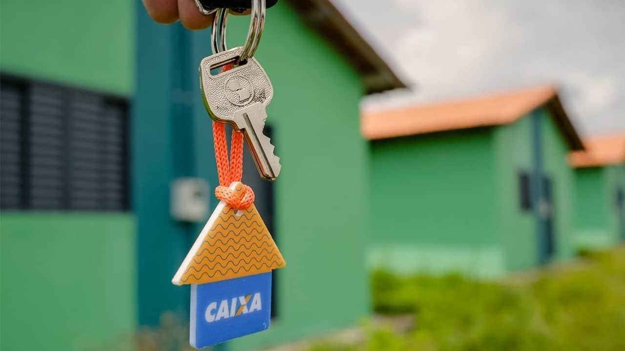 Caixa também reduz os juros do crédito imobiliário