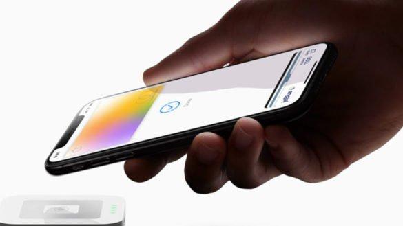 cartão zero anuidade Apple Card