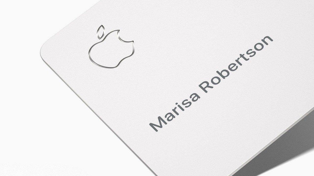 Mesmo sem números, cartão de crédito da Apple já foi clonado!