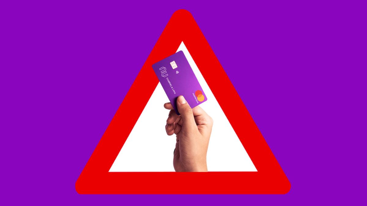 Cuidado: saiba como se prevenir do novo golpe do Nubank por phishing