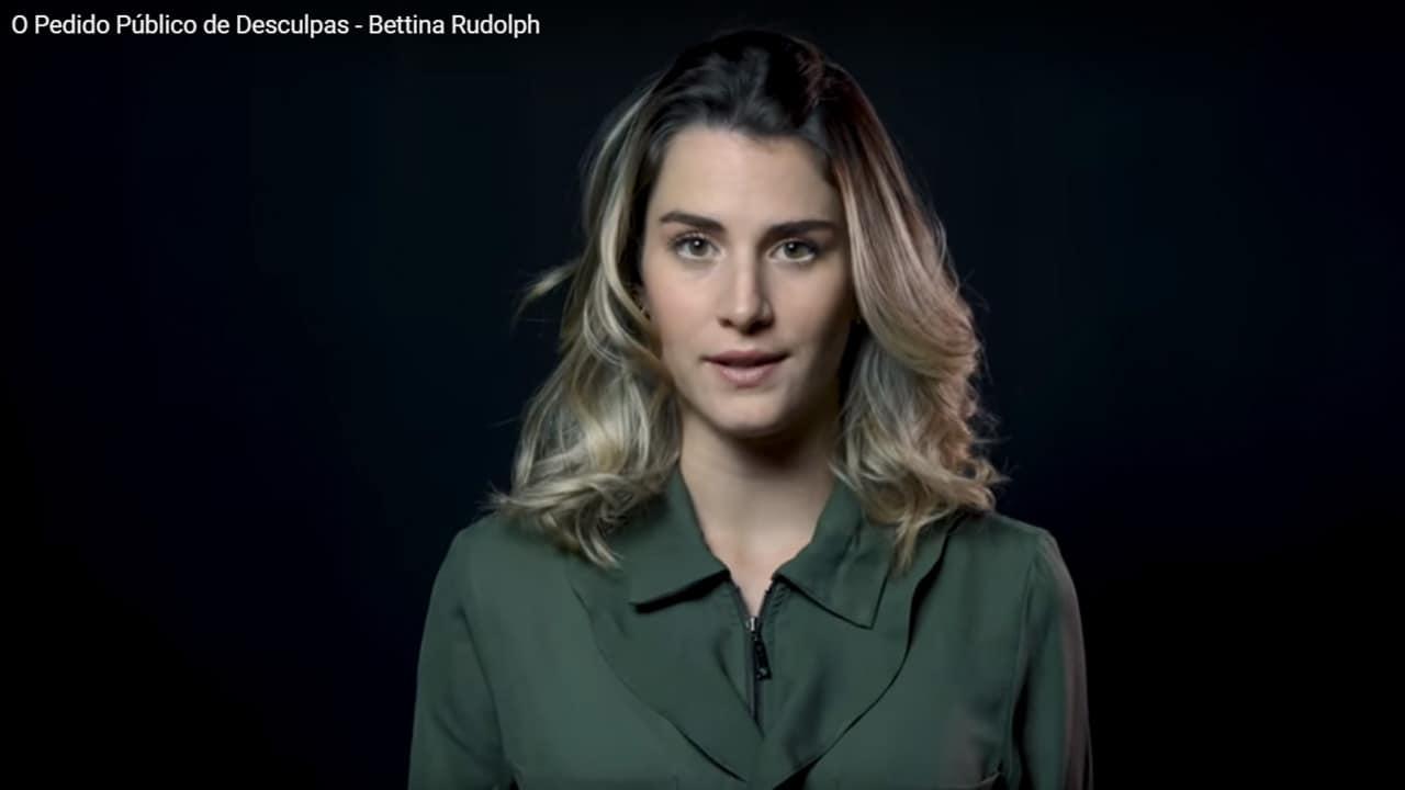 Bettina da Empiricus reaparece em vídeo pedindo desculpas