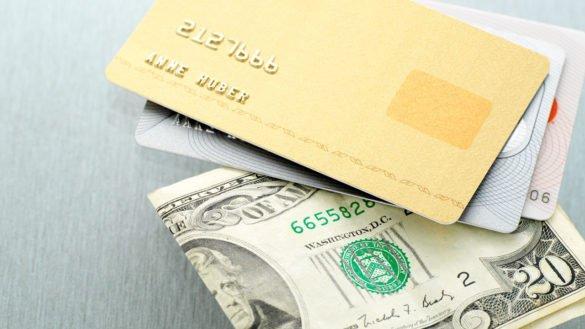 taxa de câmbio de cartão