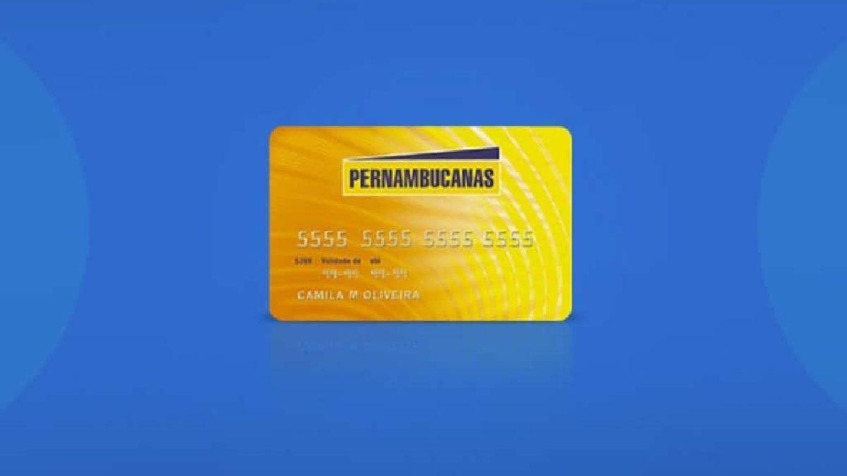 Cartão Pernambucanas lança carteira digital e limite de crédito poderá ser usado fora das lojas