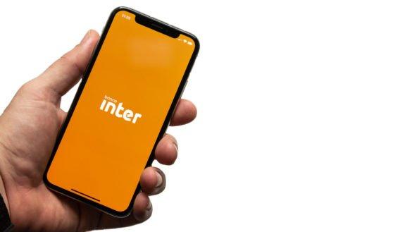 Conta digital no Banco Inter