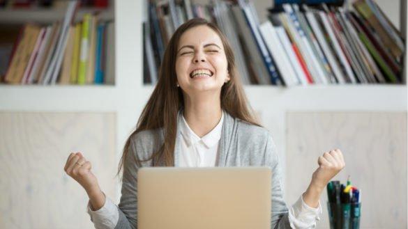 Empréstimo pessoal online imediato