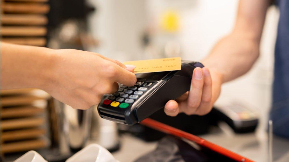 Porque tive meu cartão de crédito bloqueado por atividade suspeita?