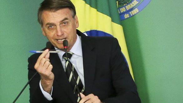 Programa Verde e Amarelo pode ser o Bolsa Família de Bolsonaro desemprego